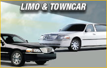 Limousines & Towncars