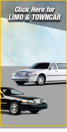 Limo & Towncar Services