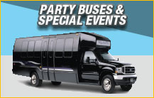 Party Buses & Special Events