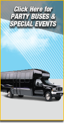 Party Bus & Special Event Services