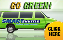 Smart Shuttle Airport Transportation